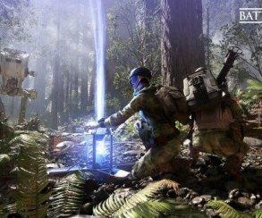 Первые подробности Star Wars Battlefront