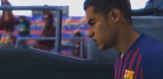 Pro Evolution Soccer 2019. Тизер-трейлер E3 2018