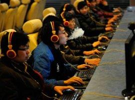Китай признал видеоигры официальной профессией. Ееназвали «профессиональный игровой оператор»