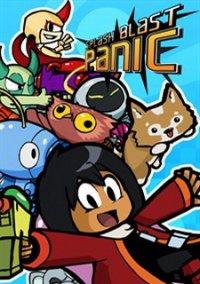 Splash Blast Panic – фото обложки игры
