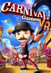 Carnival Games VR – фото обложки игры