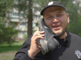 Настрим СНГ квалификаций кTI9 поDota 2 ворвался рэпер Kyivstoner и«развалил» студию аналитики