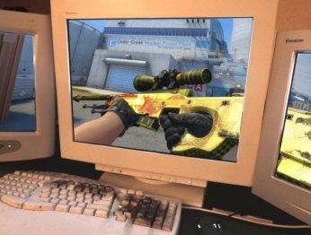 Игры, вкоторых монитор неменее важен, чем видеокарта