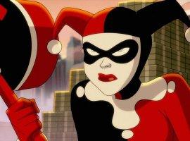 Анимационный сериал про Харли Квинн получил дату премьеры
