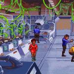 Скриншот Star Trek: Judgement Rites – Изображение 9