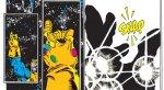 Все пасхалки иотсылки вфильме «Мстители: Война Бесконечности». - Изображение 23