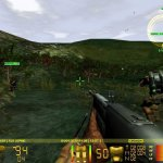 Скриншот Universal Combat: Hostile Intent – Изображение 22