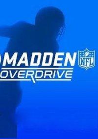Madden NFL Overdrive – фото обложки игры