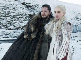 Создатели «Игры престолов» хотят, чтобы финал сериала напоминал «Вовсе тяжкие» и«Сопрано»