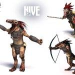 Скриншот The Hive – Изображение 9