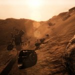 Скриншот Take On Mars – Изображение 2