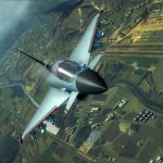 Скриншот Tom Clancy's H.A.W.X. 2: Open Skies Expansion Pack – Изображение 1