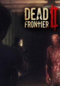 Dead Frontier 2