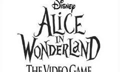 Disney. Алиса в Стране Чудес. Геймплей