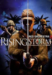 Red Orchestra 2: Rising Storm – фото обложки игры