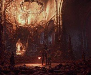 Почему журналисты сравнивают A Plague Tale: Innocence с The Last of Us? Посмотрите видео!