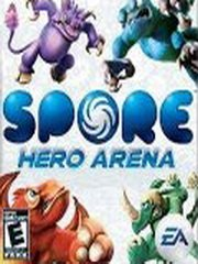 Spore Hero Arena – фото обложки игры