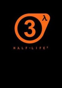 Half-Life 3 – фото обложки игры