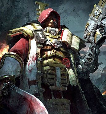 Inquisitor: Martyr