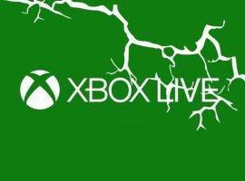 Xbox Live перестал работать