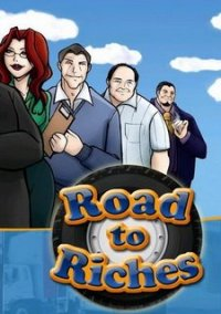 Road to Riches – фото обложки игры