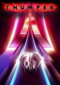 Thumper – фото обложки игры