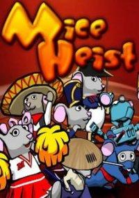 Mice Heist – фото обложки игры