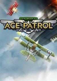 Sid Meier's Ace Patrol – фото обложки игры