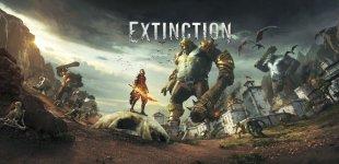 Extinction. Анонсирующий трейлер
