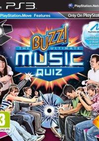Buzz! The Ultimate Music Quiz – фото обложки игры