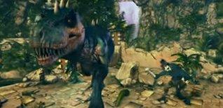Neverwinter. Тизер-трейлер DLC Lost City of Omu