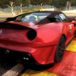 Скриншот Ferrari: The Race Experience – Изображение 2