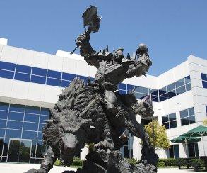 Blizzard приглашает совершить 360° видео-экскурсию по своему офису