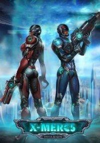 X-Mercs – фото обложки игры