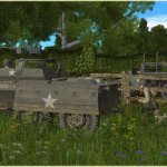 Скриншот Combat Mission: Battle for Normandy Commonwealth Forces – Изображение 4