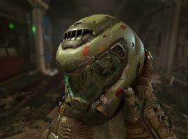 Создатели Doom Eternal показали несколько постеров и пачку скриншотов игры