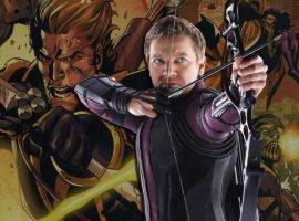 Джереми Реннер поиздевался над Тором напостере «Мстителей: Финал». Все ради мести!