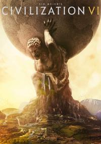 Sid Meier's Civilization VI – фото обложки игры