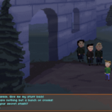 Скриншот Tick's Tales: Up All Knight – Изображение 3