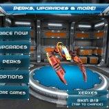 Скриншот Ion Racer – Изображение 2