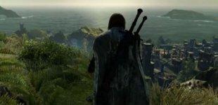 Middle-earth: Shadow of War. Открытый мир