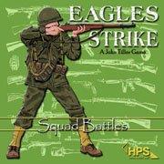 Squad Battles: EAGLES STRIKE – фото обложки игры