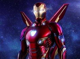Как создавалась финальная сцена сучастием Железного Человека для «Мстителей: Финал»