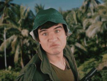 История конфликта: Невский против BadComedian