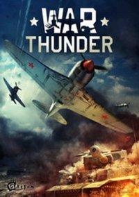 War Thunder – фото обложки игры