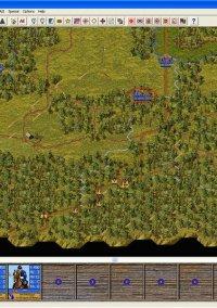 John Tiller's Battleground Civil War – фото обложки игры