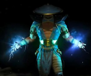 Бог грома Райден появится среди бойцов Injustice 2