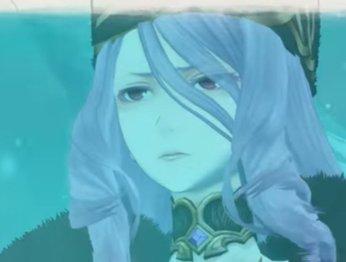 Valkyria Chronicles 4. Демонстрация персонажей