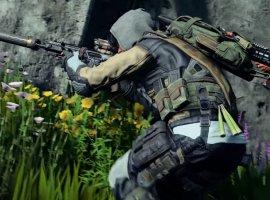 С сегодняшнего дня «королевская битва» Call of Duty: Black Ops 4 будет в течение месяца бесплатной