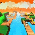 Скриншот Goats On A Bridge – Изображение 3